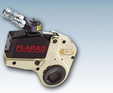 Гидравлический фланцевый (кассетный) гайковерт FSX